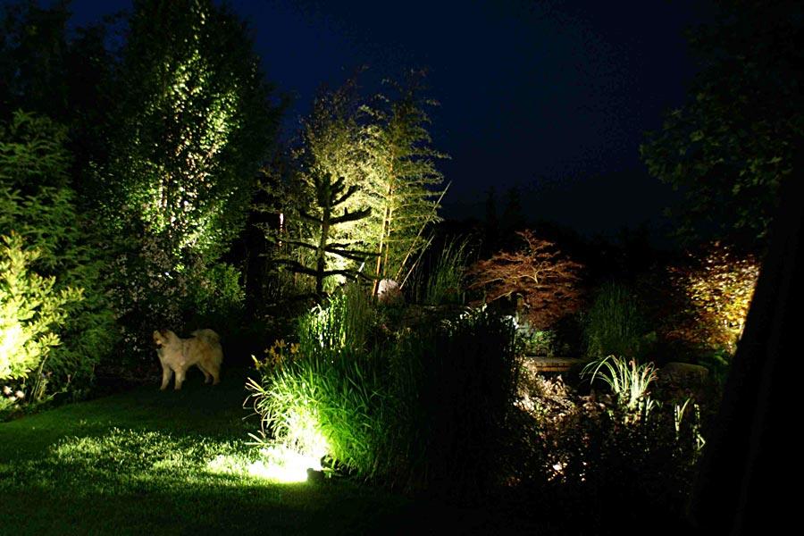 beleuchtung r selle gmbh garten und landschaftsbau. Black Bedroom Furniture Sets. Home Design Ideas
